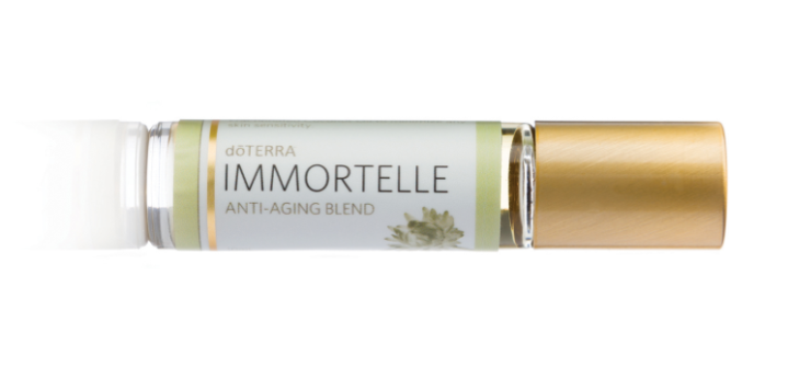 I is for Immortelle.  Who What When Where and Why to use Immortelle